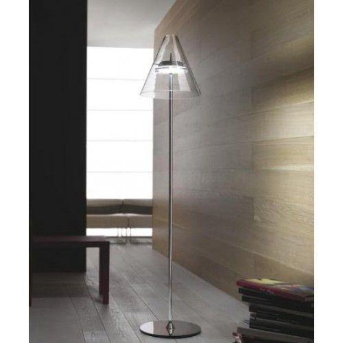 MICRON - LAMPADA DA TERRAE LED
