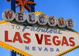 Oh Vegas...we've had some good times.  And I'm still not done with you!