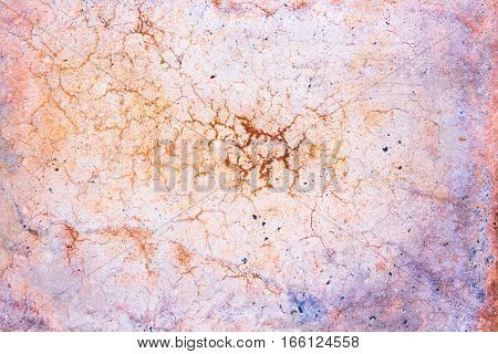 Grunge background texture pattern with orange, purple and blue colors. bright, grunge, colorful, background, design, pattern, texture, art, artistic, age, abstract, colors, bold, unique, orange, blue, purple, red, contemporary, wallpaper, tile, stone, cracked, vintage, rough, dirty,  decorative, material, poster