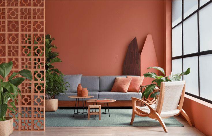 Arquitetura, decoração e lifestyle.