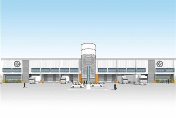 New Airport Industria Warehouse for Lease - 4167m² - http://gdpindustrialproperty.co.za/property/new-airport-industria-warehouse-for-lease-4167m%c2%b2/