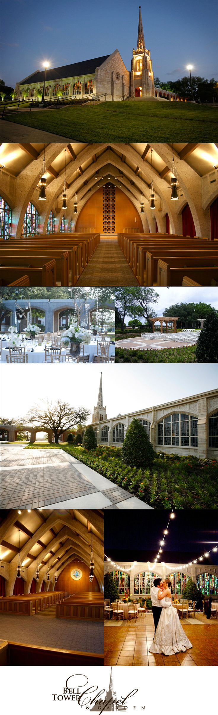 Fort Worth wedding and reception venue the