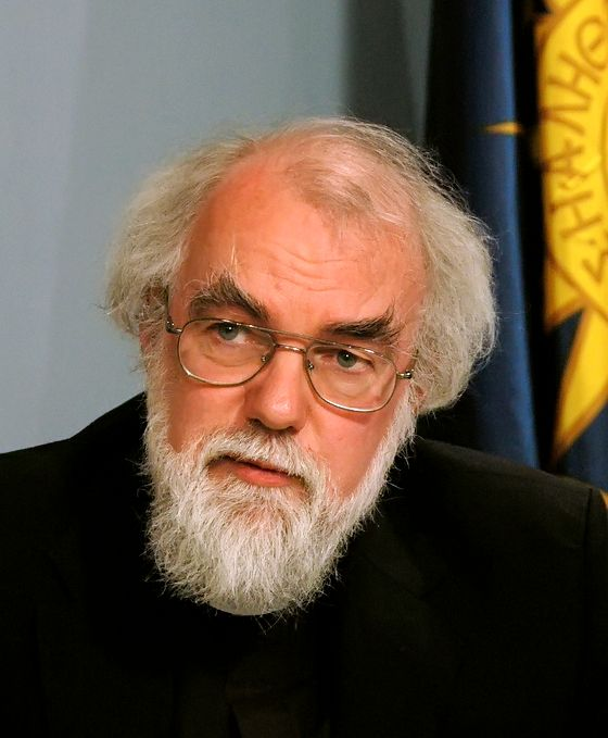 During and following a lecture on November 17, Rowan Williams, former Archbishop of Canterbury, spoke to the media's dehumanization of…