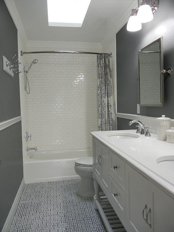 Bathroom Remodel Portland Oregon Traditional Style Home