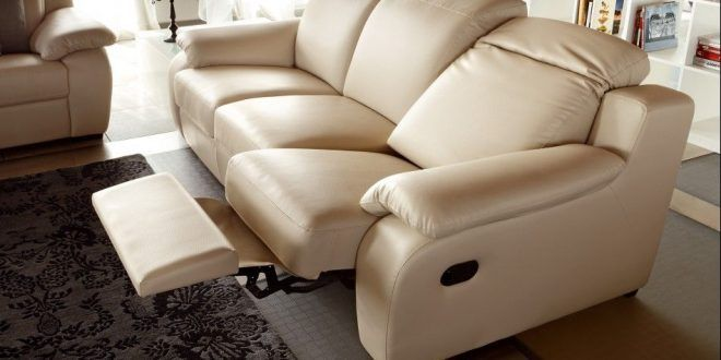 Purchase A Recliner Sofa Like A Pro With The Help Of These Tips Leather Reclining Sofa Stylish Sofa Reclining Sofa