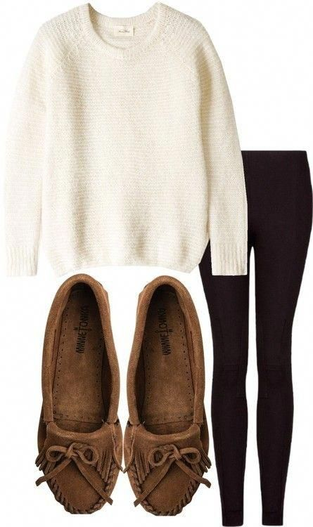 33 College Fall Outfits Ideas for All Those Lazy Days #college #outfits #comfy #fall #lazydays #topfalloutfits