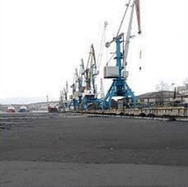 этот Угольный Ванинский порт (5)