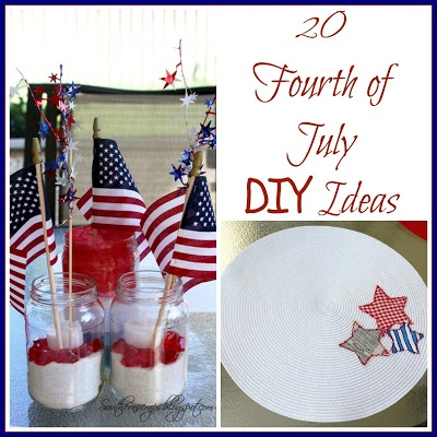 4th of july southern recipes