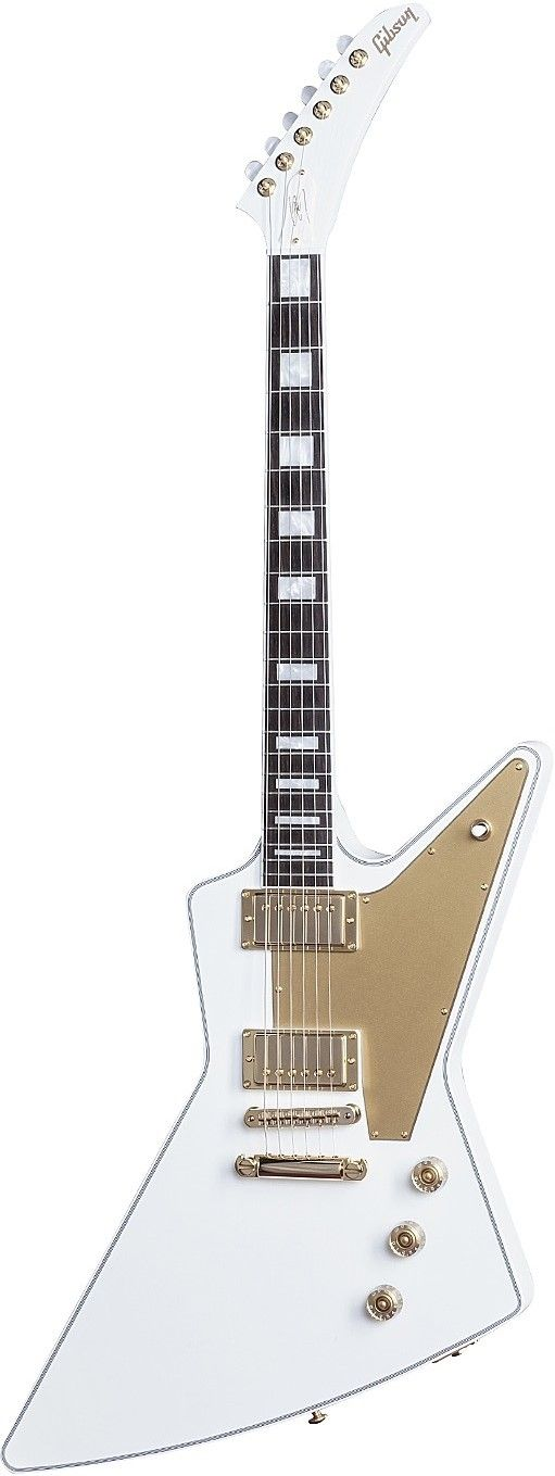 Gibson Explorer Lzzy Hale