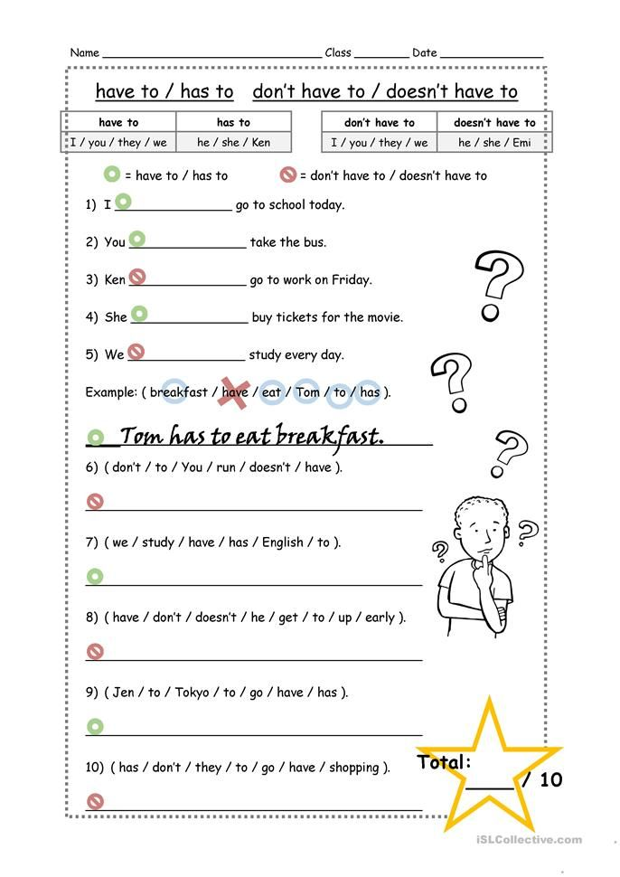 25+ Isl worksheets For Free