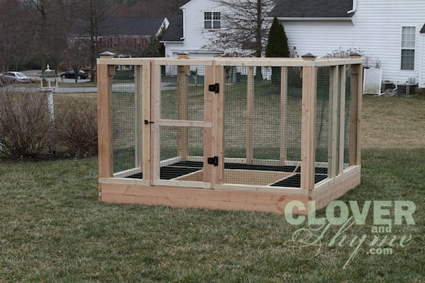 20 Best Images About Critter Proof Raised Bed Gardens On 640 x 480