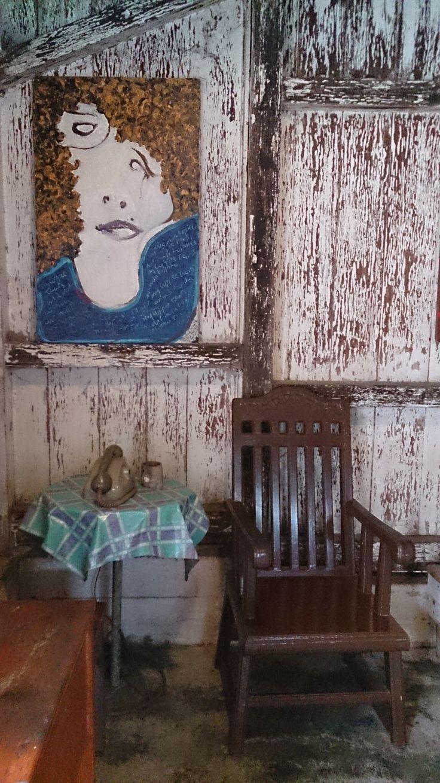 Andrea Hirata's Literature Museum