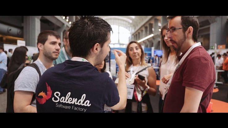 Video de Evento Madrid / Salenda - Openexpo 2017