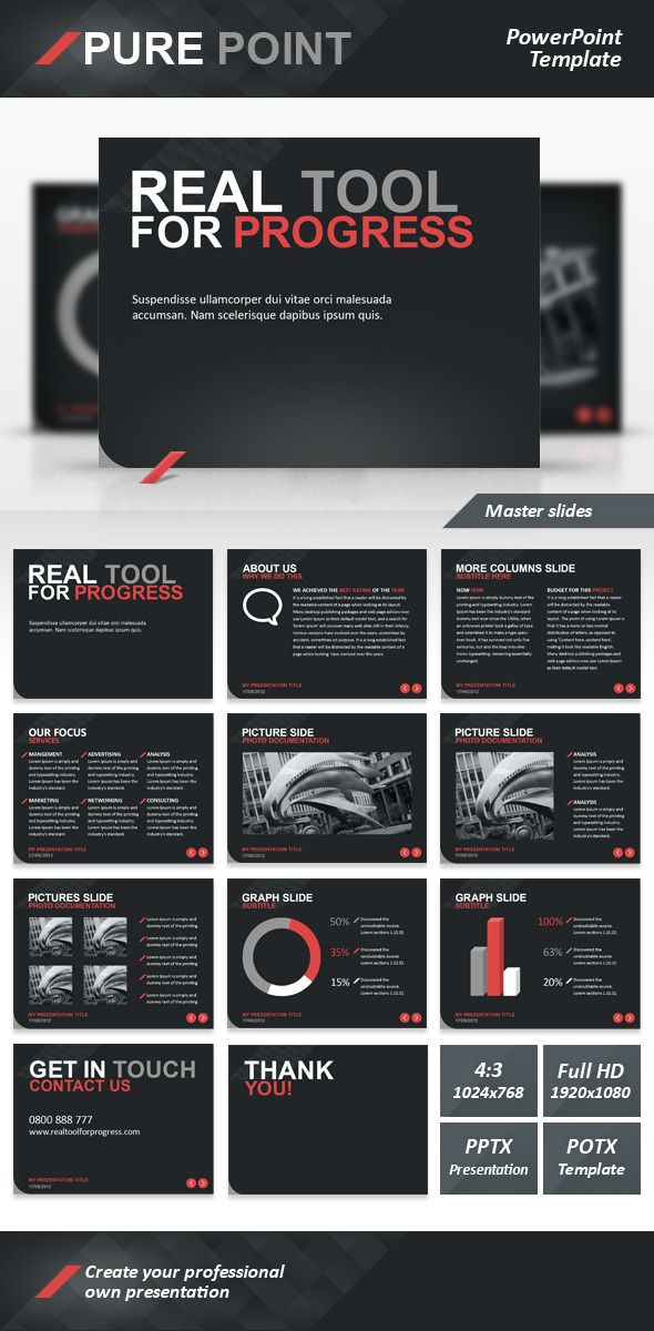 24 best Presentations images on Pinterest Page layout, Ppt - presentation template