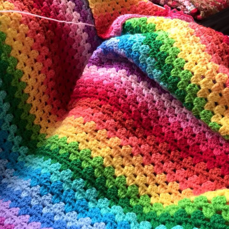 Temperature Afghan Knitting Pattern : The 19 best images about Temperature Blanket on Pinterest Free pattern, Str...
