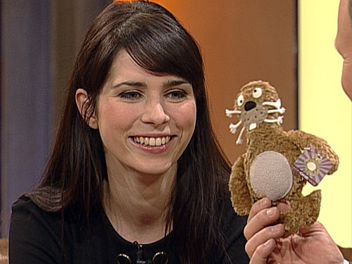 """She won a Bambi in the national film category in 2008 for her role in """"Keinohrhasen"""""""