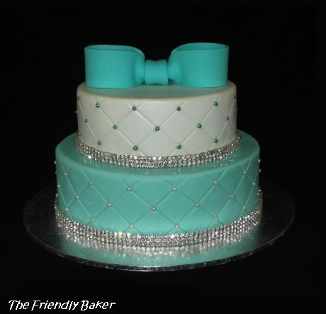 Teenage Girl Cake Images : teenage girl birthday cakes Audrina birthday parties ...