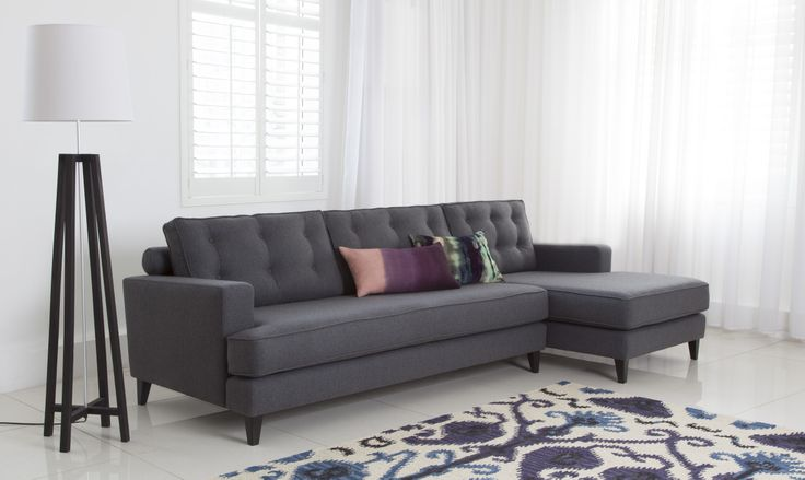 The Mistral sofa by Roger Lewis Furniture available from ...