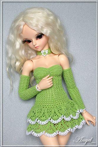 """PlayDolls.ru - Играем в куклы :: Тема: Angel_: Наряды моих """"Ангелочков"""" (6/34)"""