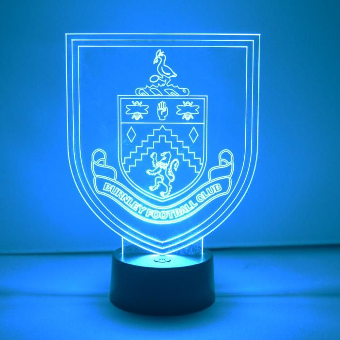 Check out a new product in our Store: Football Club Bad... Go check it out  http://suave-petal.myshopify.com/products/football-club-badge-crest-handmade-led-acrylic-light-burnley-fc?utm_campaign=social_autopilot&utm_source=pin&utm_medium=pin