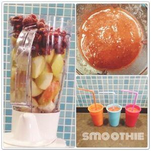 Smoothies voor kleine groenteweigeraars recept recipe kids kinderen