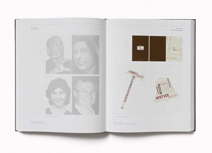 Jochen Rädeker, Kirsten Dietz  Reporting  Unternehmenskommunikation als Imageträger  Hermann Schmidt Verlag – Mainz  Fotografien, Illustrationen