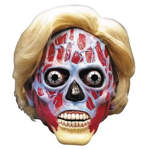 They Live Alien Hillary Clinton Mask - Trick or Treat Studios - Historical Figures - Costumes at Entertainment Earth