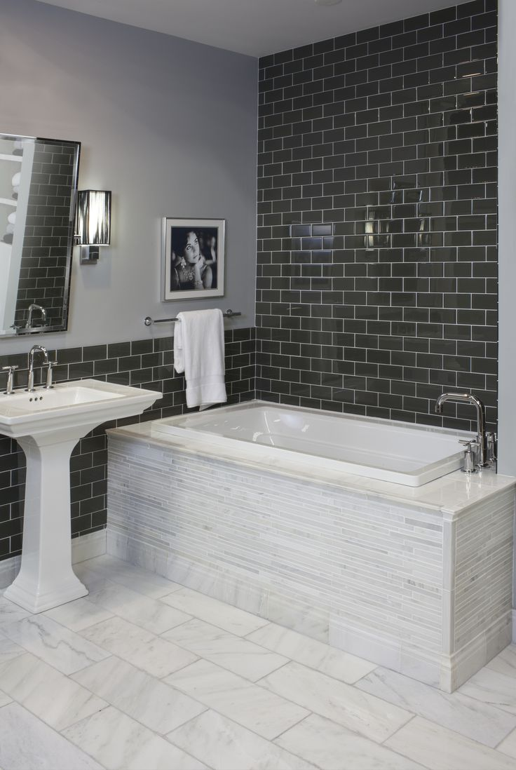 The tile shop design by kirsty georgian bathroom style - Find This Pin And More On Tile By H3gyrl A Classic Style Bathroom