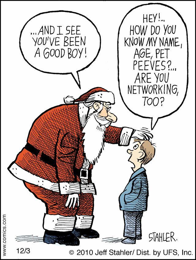 The 25+ best Funny christmas cartoons ideas on Pinterest   Gary ...