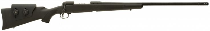 Savage Arms 111 Long Range Hunter 300 Win Mag