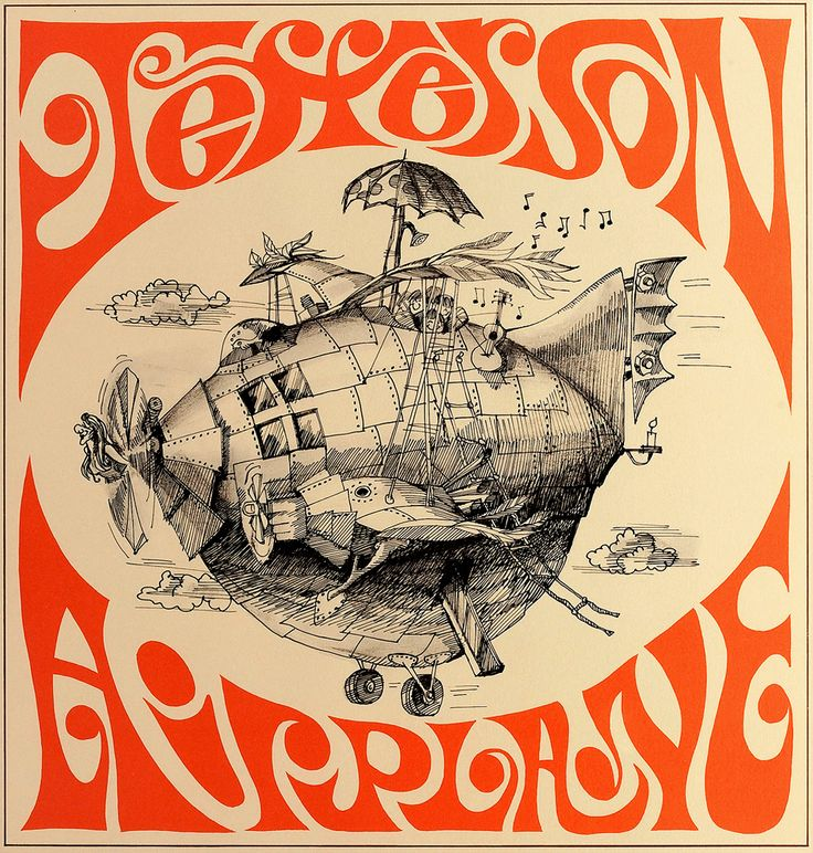 Jefferson Airplane 1972 #JeffersonAirplane www.facebook.com/JeffersonAirplane #EpicRights epicrights.com ~music artists brand management