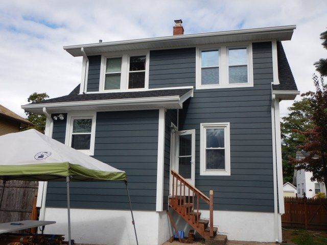 Kp Siding Where To Buy In Queen Ny Aluminum Siding In Nortwestqueens Ny And Metal