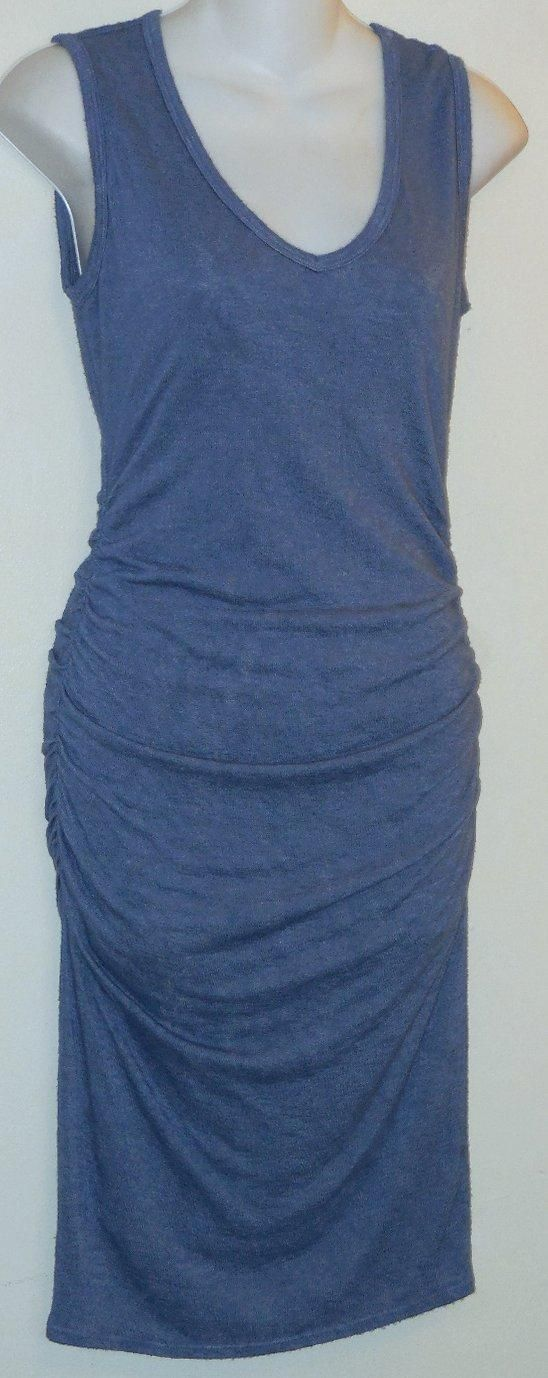 Velvet By Graham & Spencer Blue X-small Dress. Free shipping and guaranteed authenticity on Velvet By Graham & Spencer Blue X-small DressSexy little dress from Velvet by Graham & Spencer ...