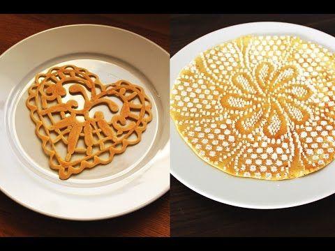 ▶ Michael Jackson ...as a pancake - YouTube