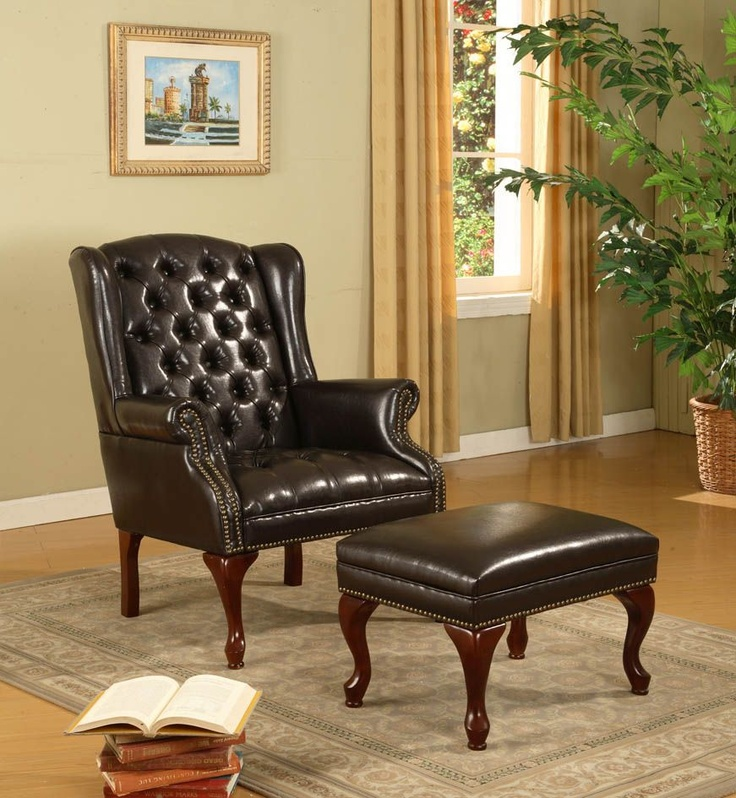Wing Chair Furniture Lahore 18 best leather chairs images on pinterest | leather chairs