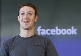 Latest photos and wallpapers of Mark Zuckerberg