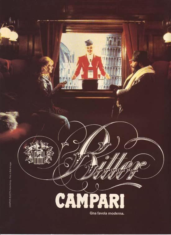 Molto 101 best Campari posters images on Pinterest | Vintage posters  HY92