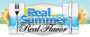 """Challenge $100,000 """"Real Summer, Real Flavor"""" Instant Win & Sweepstakes!"""