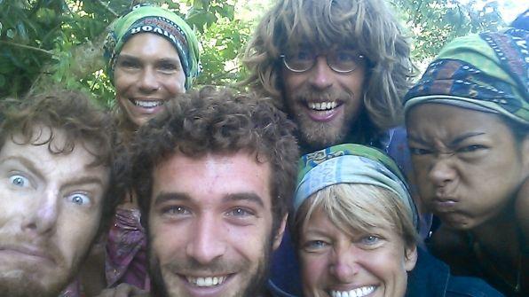 Survivor Photos: Exclusive Photo! on CBS.com
