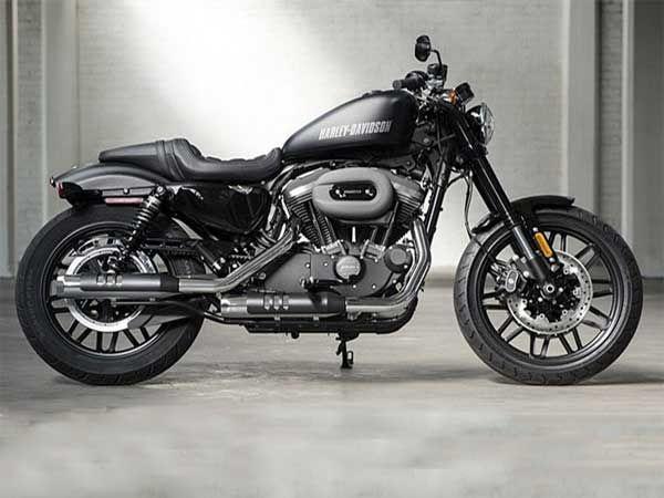 New 2016 Harley Davidson Roadster XL1200CX Unwrapped!- #HarleyDavidson #Harley…