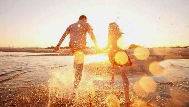 Secrete simple ca să obții fericirea