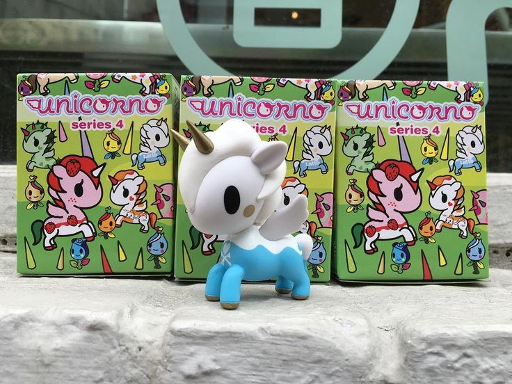 Tokidoki Unicorno Series 4 blindboxes are now 15% today! Our Daily Deal changes everyday with a different product so you can save on your favourites! #dailydeal #tokidoki #unicorno  #arttoys #arttoy #vinyltoy #vinyltoys #designertoys #desgnertoy #designer #designers #art #vinyl #toy #toys #collectibles #collectible #markham #mindzai #toronto