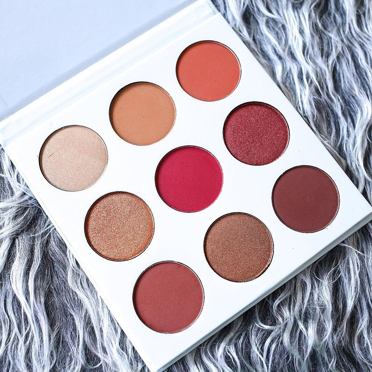 Burgundy Palette countdown #3days #oct20                                                                                                                                                                                 More
