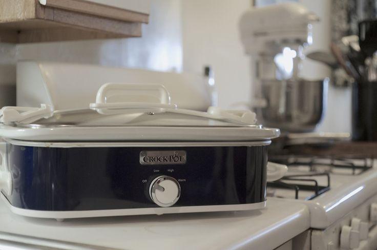 仕事に行ってる間にディナーが出来ちゃうスグレモノ「Crock-pot(クロックポット)」[アメリカの定番品] | THE WORLD ELEMENTS(ザ・ワールド・エレメンツ)