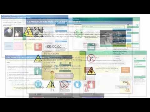 NEBOSH National General Certificate E Learning