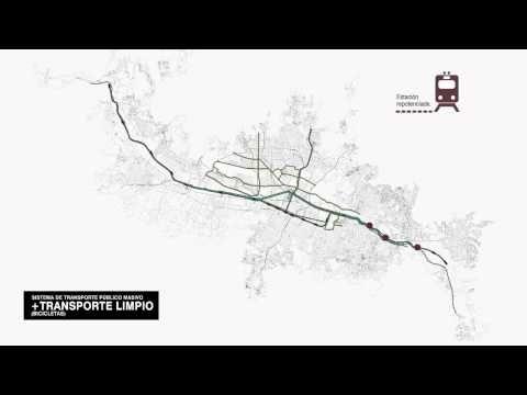 Parque Botánico Rio Medellin - YouTube Relacion Rio - Movilidad