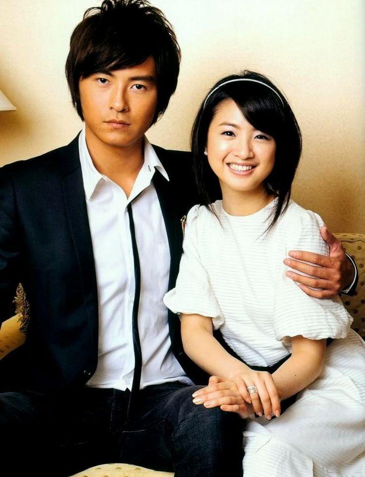 Who is Joe Cheng s girlfriend Lovelife about Joe Cheng