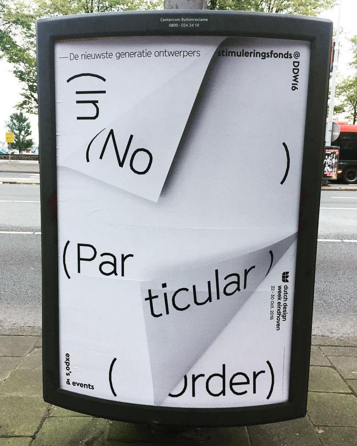 """garadinervi: """" In no particular order at Dutch Design Week 2016 """""""