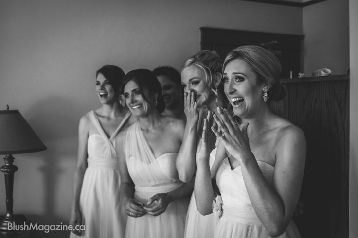 9 Candid Moments. Getting Ready, Bridesmaids