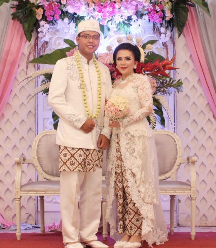 #mywedding #Indonesianwedding #sundanesewedding